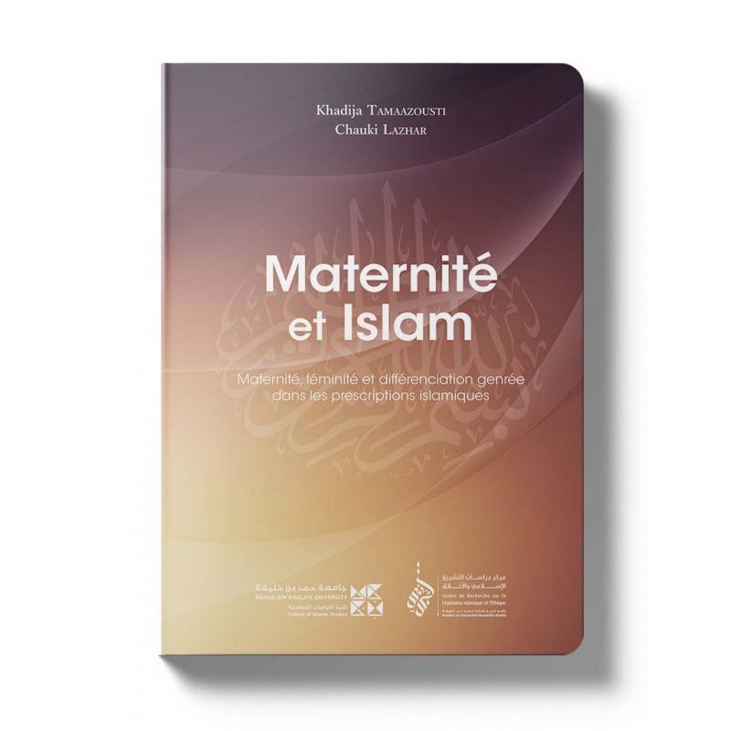 Livre Maternite Islam Cile Research Center For Islamic