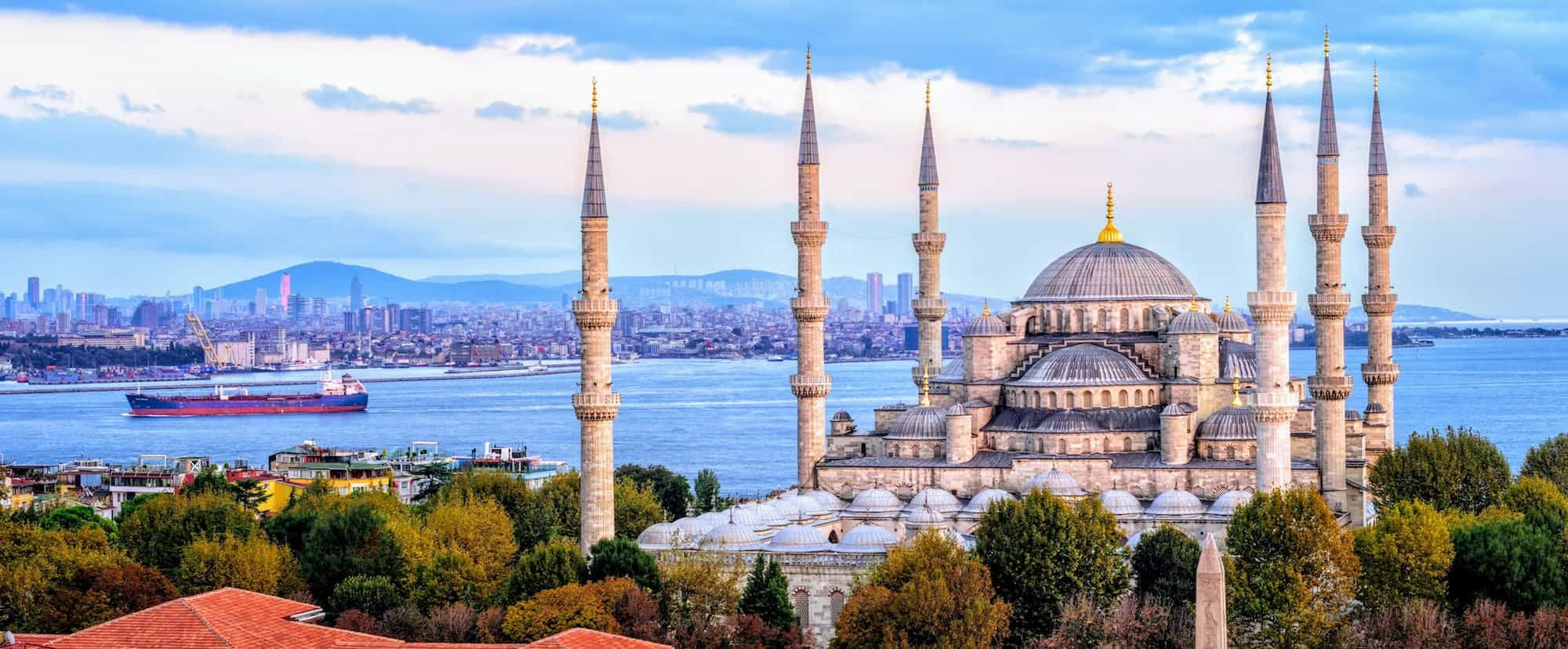 [Update: Scholarships available!] Register for CILE Istanbul Summer School 2018