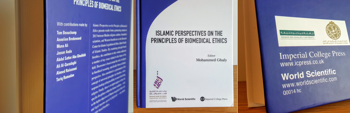 New CILE Publication: Islamic Perspectives on the Principles of Biomedical Ethics