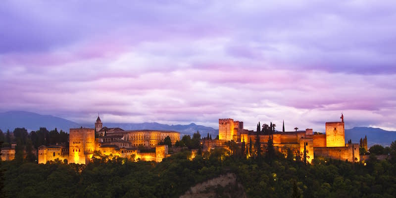 06/2014 CILE Granada Summer School