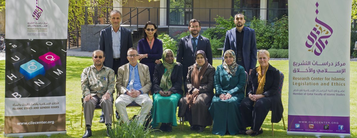 05/2015 Gender Seminar at University of Oxford