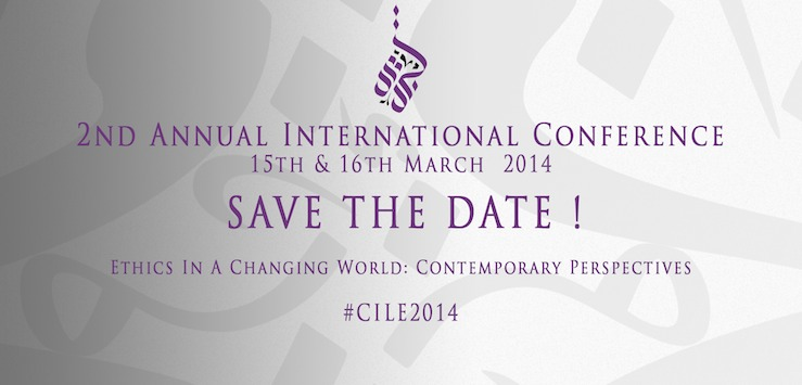Save The Date of March 15th and 16th 2014 !