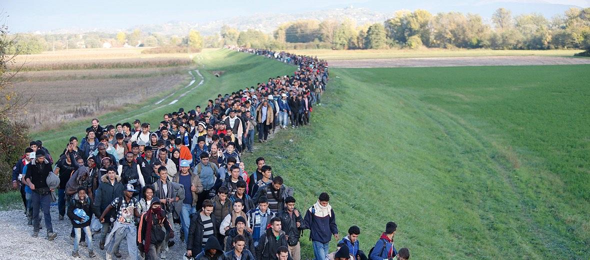 Salam: The Future of Mass Migration