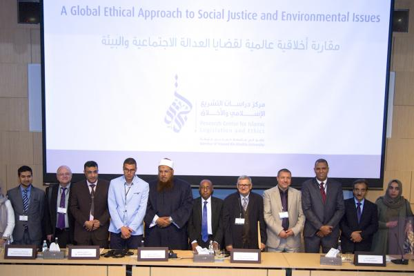 03/2019 A Global Ethical Approach to Social Justice and Environmental Issues