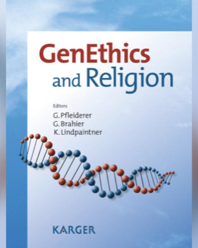 "Book Review ""GenEthics and Religion"" by Dr Aasim I. Padela"