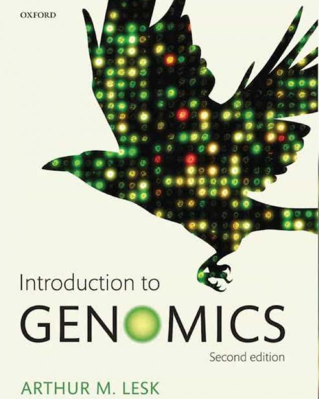 "Book Review ""Introduction to Genomics – 2nd Edition"" by Dr Ahmed Osman & Prof. Abdul-Badi Abou-Samra"