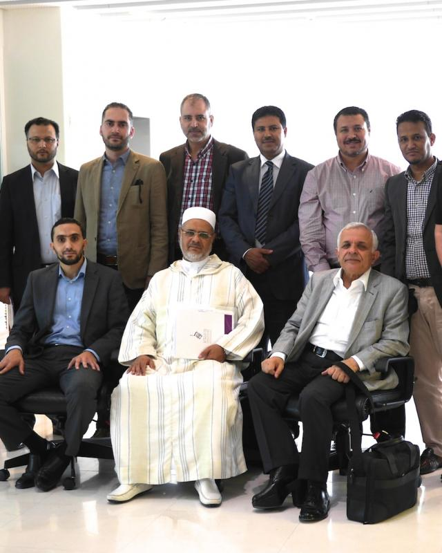 CILE Concludes Seminar on Political Fiqh
