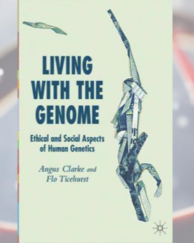 "Book Review ""Living with the Genome: Ethical and Social Aspects of Human Genetics"" by Dr Ayman Shabana"