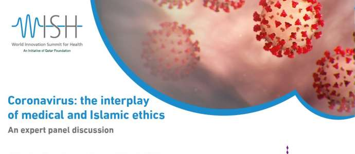 Coronavirus: the interplay of medical and Islamic Ethics