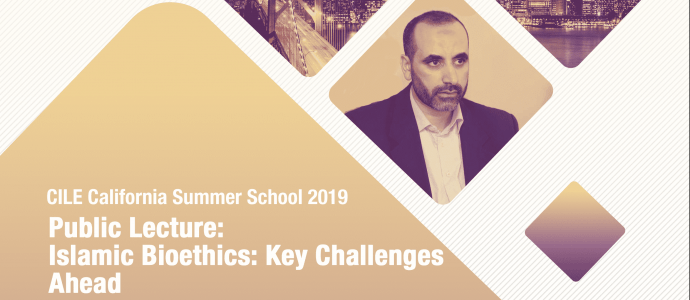 08/2019 Islamic Bioethics: Key Challenges Ahead