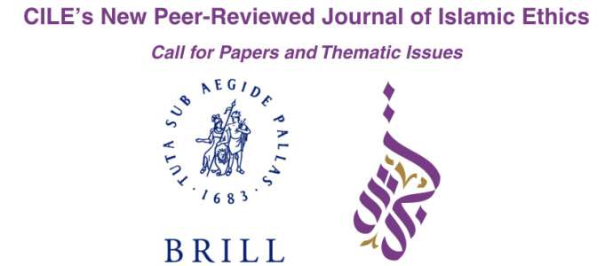 Political Legitimacy in Islam: Call for Papers - CILE's New Peer-Reviewed Journal