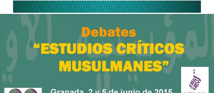 "Invitation to ""Critical Thinking in Islamic Studies"" Events in Granada"