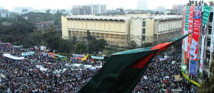 Unraveling Bangladesh's ICT and the Shahbag Protests: Injustice in the Making