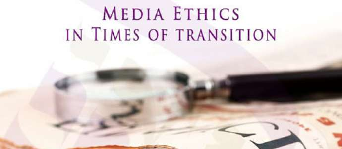 Scholars discuss the upholding of media ethics at CILE public lecture