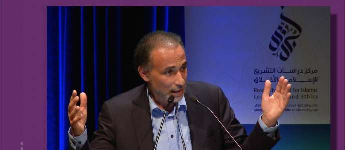 Embedded thumbnail for Dr. Tariq Ramadan: Closing speech, CILE 3rd Annual International Conference, Brussels, march 2015