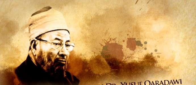 "Embedded thumbnail for Sheikh Dr Yusuf Al Qaradawi ""Morality in Islam"" CILE 1st International Conference March 9th 2013"