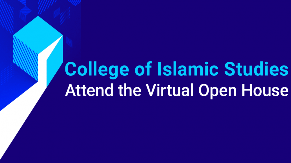 Virtual Open House - CIS